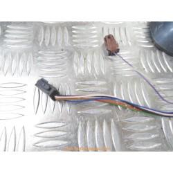 Commande de climatisation MINI R56, réf: 3450809