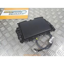 Commande de climatisation AUDI A3, réf: 8P0820043K