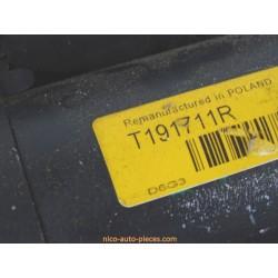 Rétroviseur droit rabattable Citroen C4 Picasso