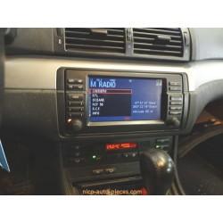 Poste autoradio GPS...