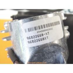 Rétroviseur électro-chrome...