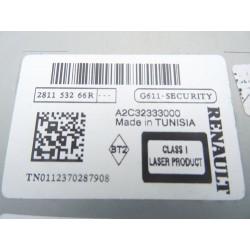 Pompe d'injection ALFA GT, réf: 0445010130