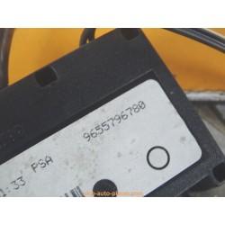 Amplificateur antenne radio...