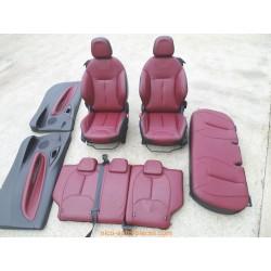 Intérieur Cuir (sièges et...