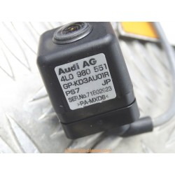 Caméra de recul 4L0980551...