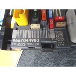 BSM 9667044980 Peugeot RCZ