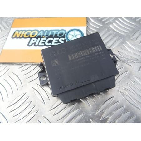 Module PDC 8K0919475C Audi...