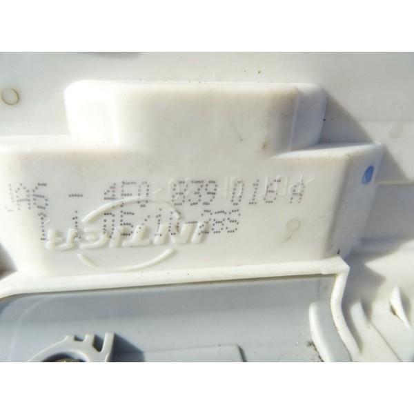 Rétroviseur gauche Q7, réf: 4L0857535B