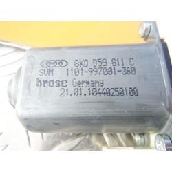 Camera de recul Q7, réf: 4L0980551