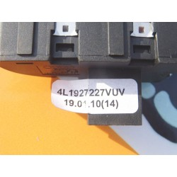 Sélecteur de vitesses Q7 4.2L TDI