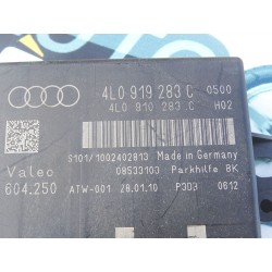 Module PDC 4L0919283C Audi...