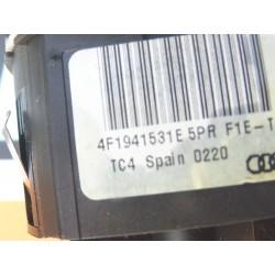Amplificateur de son Q7, réf: 4L0910223H