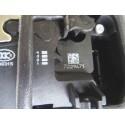 Amortisseur pneumatique AVG Q7, réf: 7L8616039B