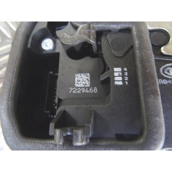 Amortisseur pneumatique ARG Q7, réf: 7L8616019A